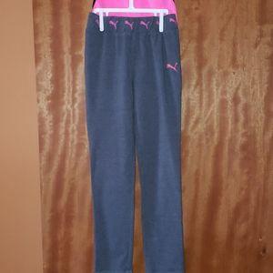 Gently worn Girl's Activewear Leggings & Sport Bra